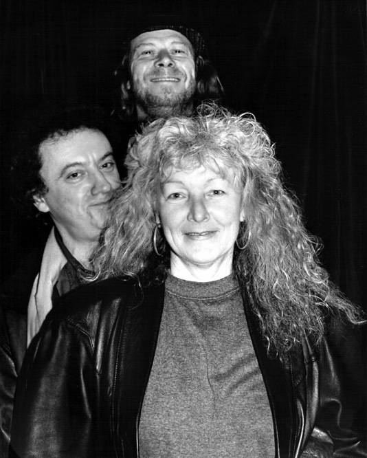 Long John Baldrey, Zoot Money and Maggie Bell